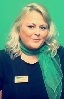 Lorraine Collier